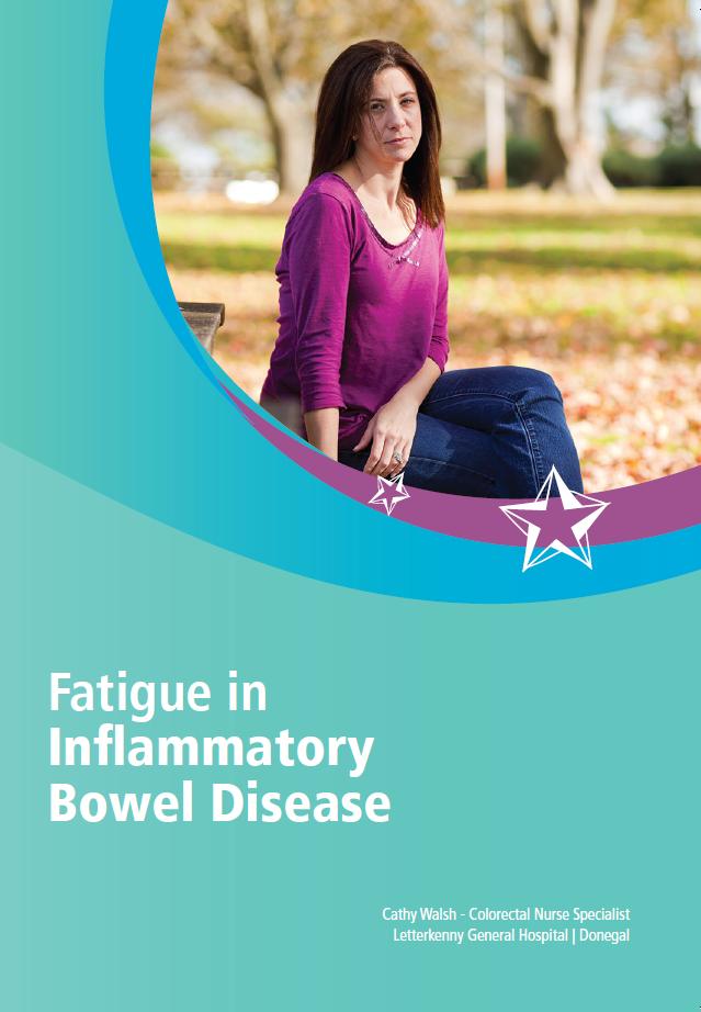 Fatigue in Inflammatory Bowel Disease