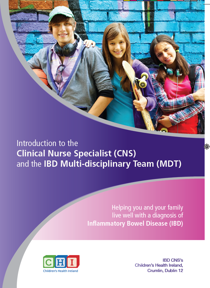 Introduction To The Clinical Nurse Specialist And IBD The Multi Disciplinary Team