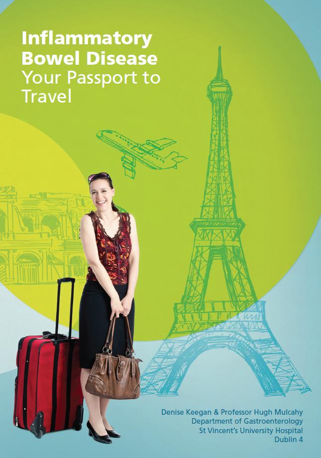 IBD - Your Passport to Travel