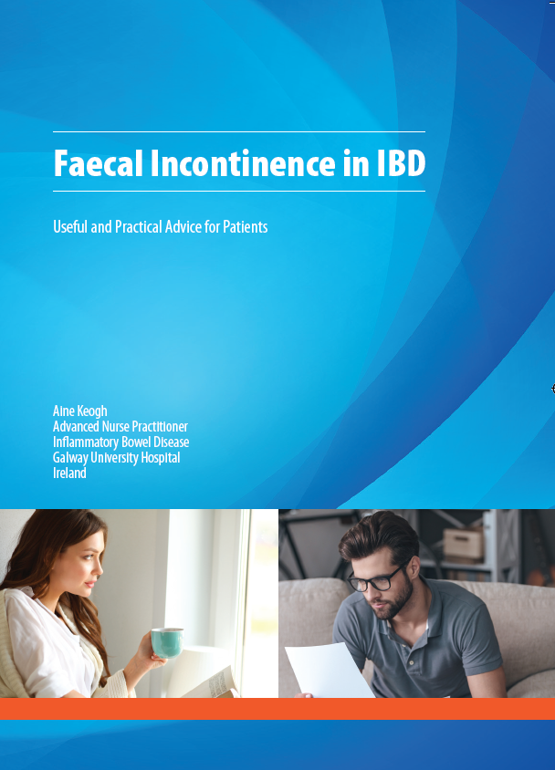 Faecal Incontinence in IBD