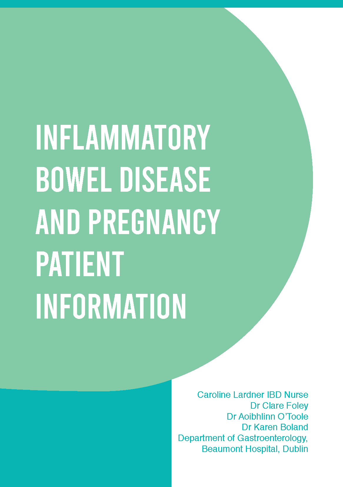 IBD and Pregnancy