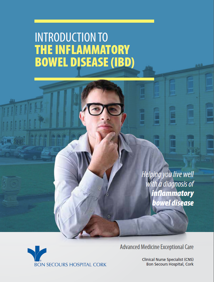 Introduction to the Inflammatory Bowel Disease